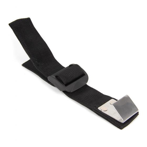 Adjustable shoulder hook complete