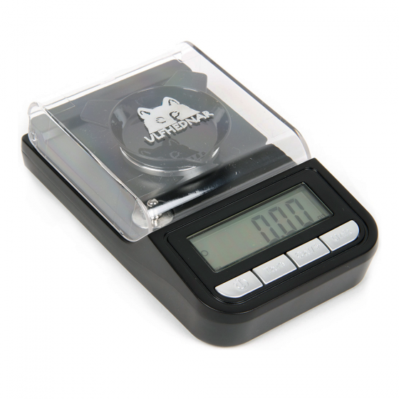 Reloading Scale Basic