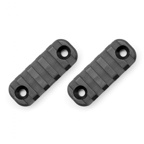 GRS Picatinny Rail 2 pc. for Bifrost