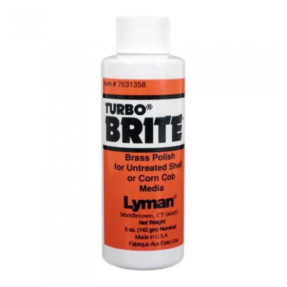 Hylsetrommel Polish TurboBrite