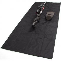 Shooting Mat Compact 200x90 cm (12x25 cm)