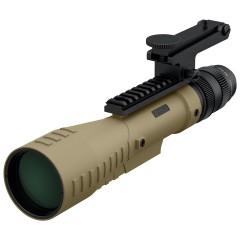 Athlon Cronus Tactical 7-42x60 MIL