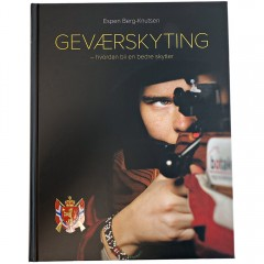 Geværskyting Bok Espen Berg-Knutsen