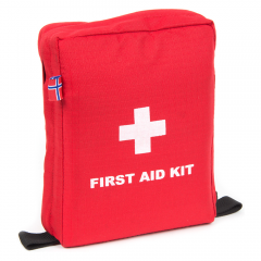 First Aid Pocket (Empty)