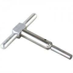 Kroningsverktøy for pipemunning