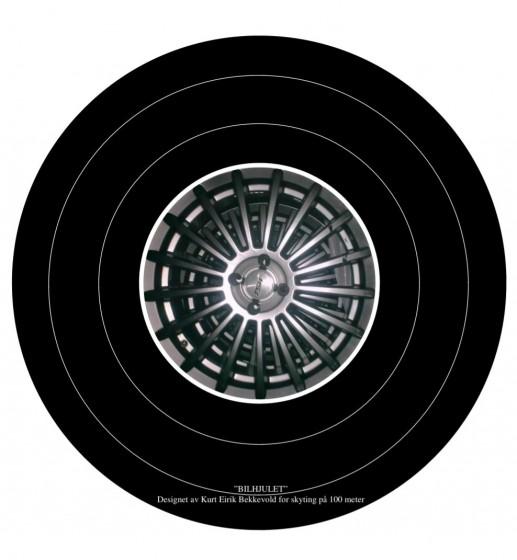 Bilhjulet