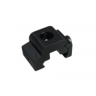 Adapter for QD Swivel on Picatinny Rail