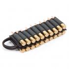 Ammunition Strap (20 Cartridges)